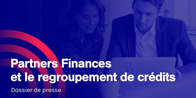 Partners Finances et le regroupement de credits