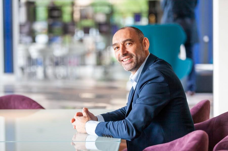 Sylvain MEHARECHE Partners Finances fête 25 ans